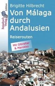 Hilbrecht, Andalusien - Reisebuch.de