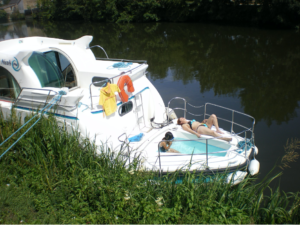 Hausboot-Anbieter Nicols