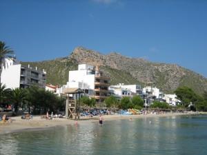 Mallorca Port de Pollenca
