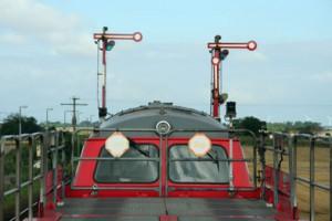 Autozug Bahn