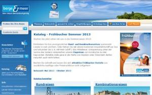 Berge&Meer 2013