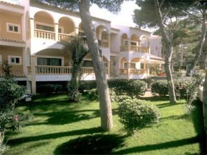 Hotel Cala Gat Mallorca