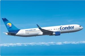 Condor Flugplan