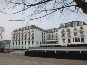 Ein schönes Hotel bekommt im Netz nicht immer die angemessene Bewertung