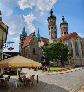 Naumburg, Saale