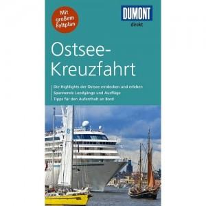 Ostsee Kreuzfahrten Dumont direkt