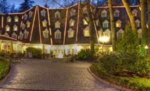 Romantik-Hotel Waldhaus